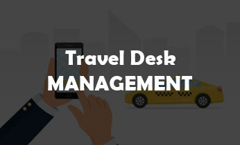 Travel Desk management Thumb